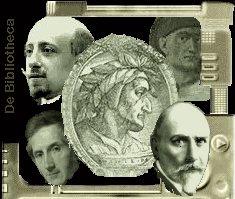 Nuova critica paracula: la letteratura italiana in pillole