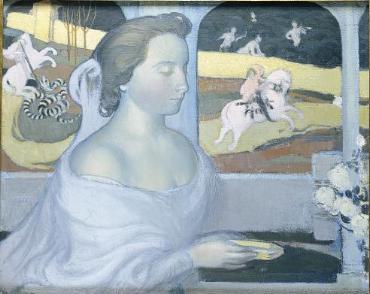denis-1870-1943_la-princesse-dans-la-tour.JPG