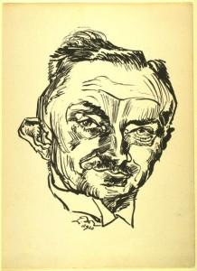 SUL DISEGNO (1918)