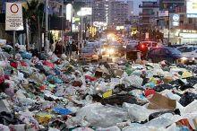Breve storia dell'emergenza rifiuti in Campania