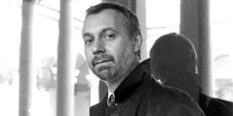 Gentilissimo Paolo Di Stefano