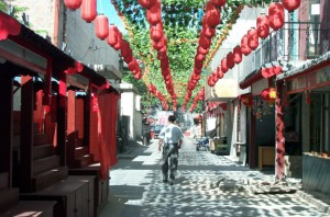 cronache da Pechino #4