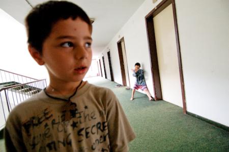 Srebrenica 2009 appunti su un genocidio 24-25/1 Olginate LC
