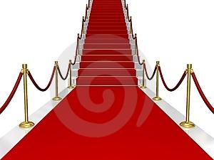 tappeto-rosso