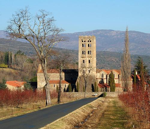 Sant Michel de Cuixa
