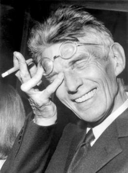 Beckett1