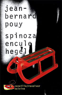 Spinoza encule Hegel copy
