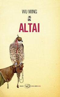 Altai. Tra romanzo ed epopea