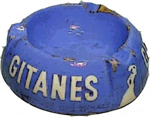Gitanes sans Filtre