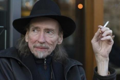 Werner Schroeter (1945-2010)
