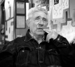 Intervista a Luigi Di Ruscio
