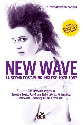 copertina nuova edizione new Wave di Pierfrancesco Pacoda