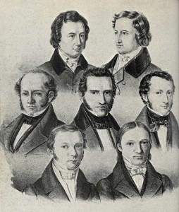 Universitari e potere 1: i sette di Göttingen