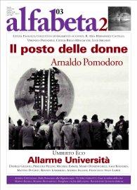 alfabeta2 numero 3 ottobre 2010