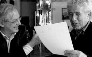 Intervista a Luigi Di Ruscio (un'integrazione)