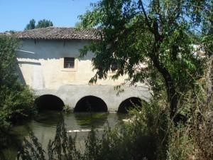 Il mulino di San Gregorio (600 giorni per dimenticare L'Aquila)