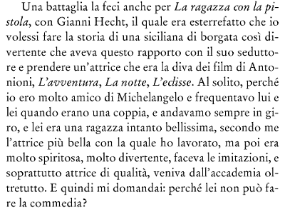 "MARIO MONICELLI ""… con levità."" [ post in progress - comments off ]"