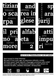 Sono tornate le riviste? (23 novembre a Torino)