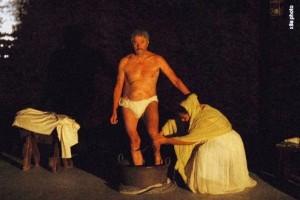 L'ultimo viaggio di Seneca