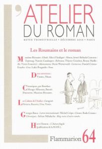 I Rumeni e il romanzo