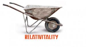 Relativitality – Antonio Sparzani