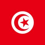 Cartolina da Parigi sul popolo tunisino