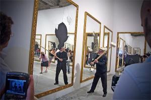 TQ, fenomenologia di una generazione allo specchio : Andrea Cortellessa