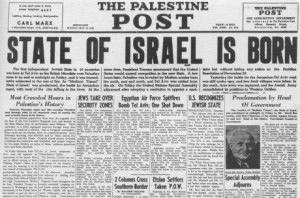 Solution 196-213. United States of Palestine-Israel