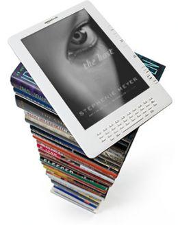 l'ebook e la serie A