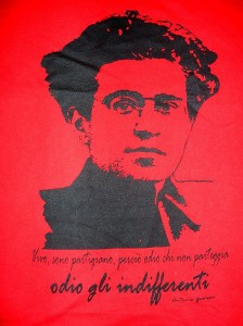 Incontinental Jazz: Antonio Gramsci
