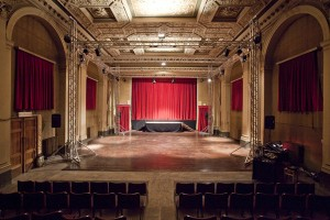 Street Spirit (Fade out) ovvero un requiem per il Teatro San Martino