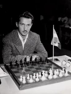 Svetozar Gligorić (2.2.1923-14.08.2012)