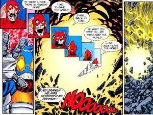 crisis flash