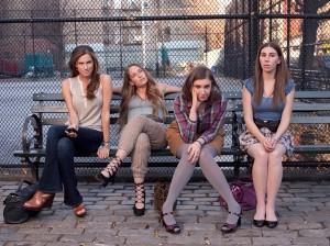 """Un'autobiografia impersonale. Note su """"Girls"""" di Lena Dunham"""