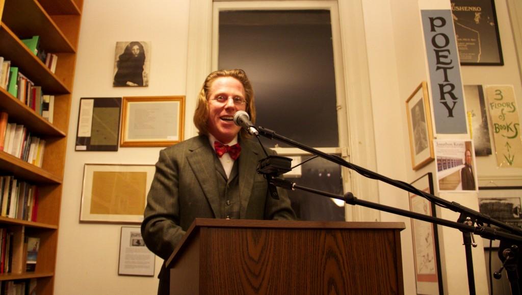 Perché le contraffazioni sono la più grande arte della nostra epoca – Un'intervista a Jonathon Keats