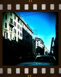 Il residence dei mariti di Roma nord
