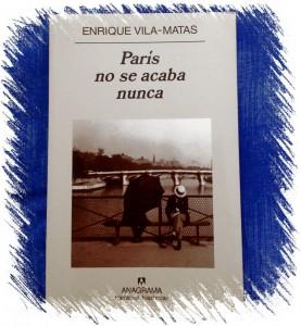 Storia per Enrique Vila-Matas, scrittore