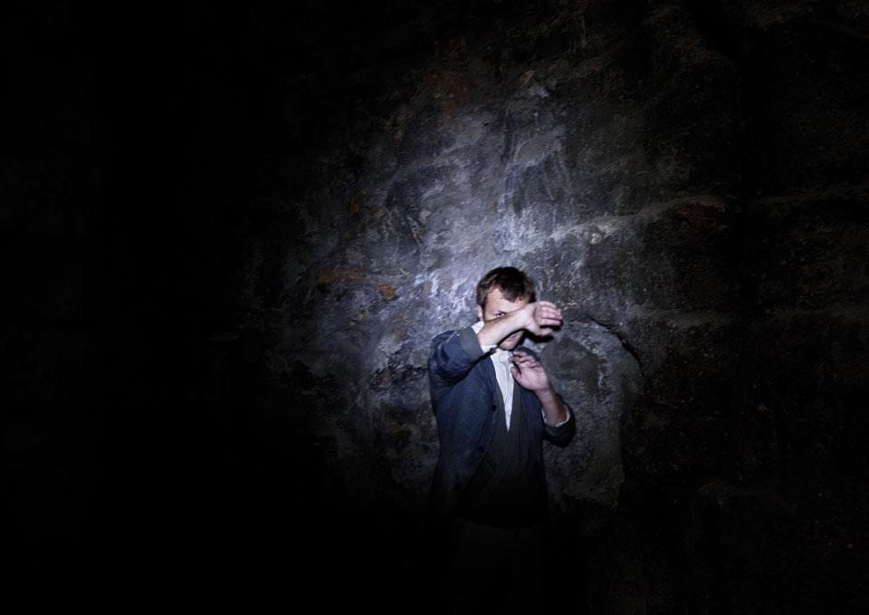 Quello che vampiri, lupi mannari e mutanti non dicono – Prima di scomparire, di Xabi Molia