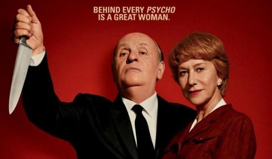 Una sessione di consapevolezza riguardo a Hitchcock e ai film che parlano di grandi opere