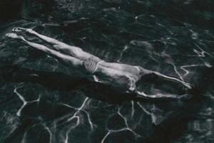 Kertesz- Underwater