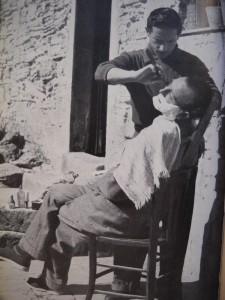 da Ferdinando Milone «Sicilia, la natura e l'uomo»  Paolo Boringhieri 1960