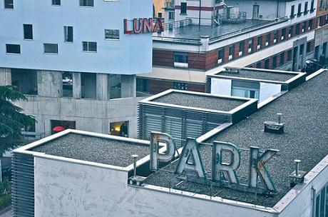 Park Luna (Milano Lambrate)