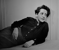 Fred Stein Hannah Arendt 1944