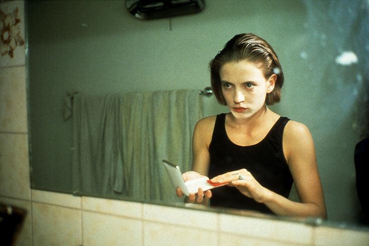 Nan-Goldin-Amanda-in-the-Mirror-1992