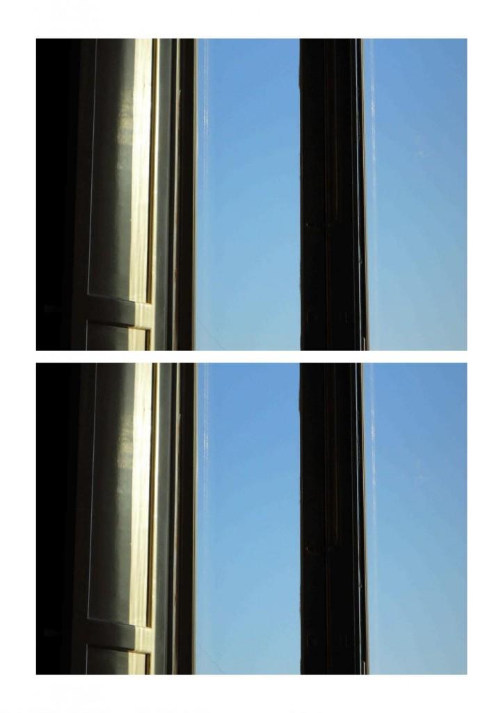 Note per una finestra continua