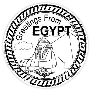 Egitto. Do you remember revolution?