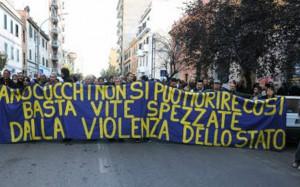 morte Stefano Cucchi