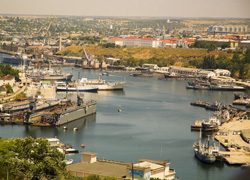 porto di Sebastopoli