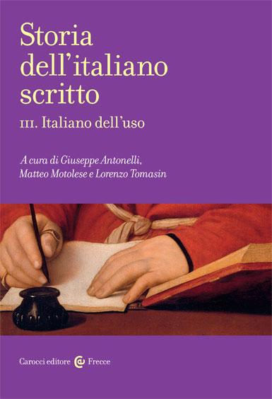 italiano dell'uso