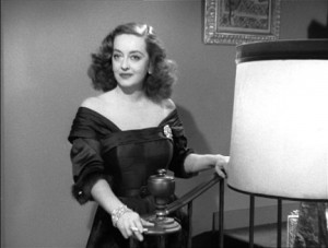 Bette Davis in All About Eve-8x6